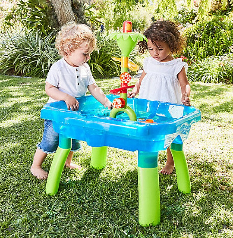 SAVE 25% on ELC Water Play Table!