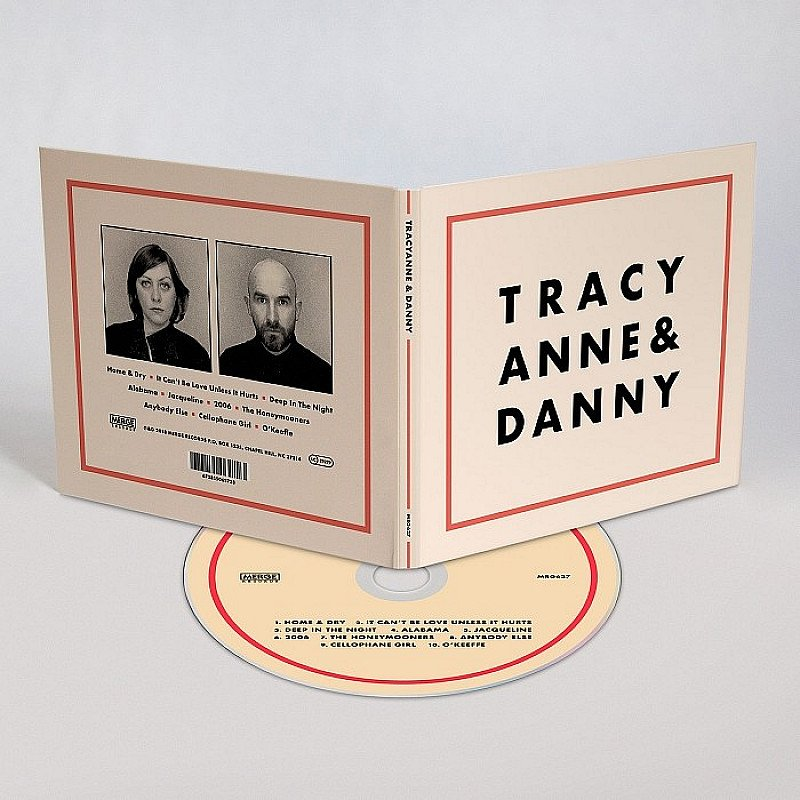View our NEW albums this week - Including Tracyanne and Danny £10.99!