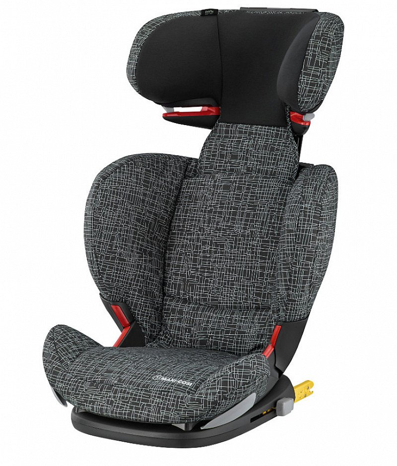 £30 OFF - Maxi Cosi RodiFix AirProtect Group 2/3 Car Seat - with 5 colour options!