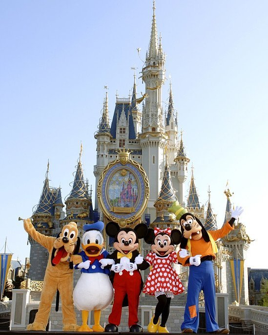 Double the Disney magic with Disney 14 Day for the Price of 7 Ultimate Ticket!