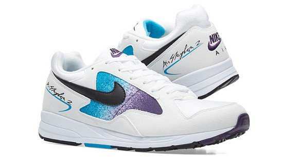 New Drop - AIR SKYLON II Available from 8am 01/06/2018!