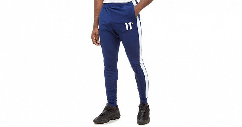 JD Exclusive 11 Degrees Panel Pants Now ONLY £30!