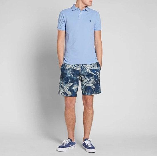 SAVE £34 on these Polo Ralph Lauren Birds Swim Shorts