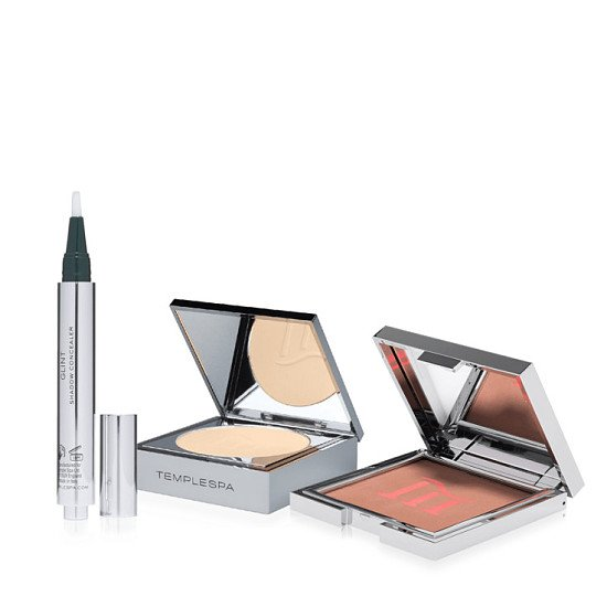 SAVE £20 on Camera Ready Make Up by Temple Spa!