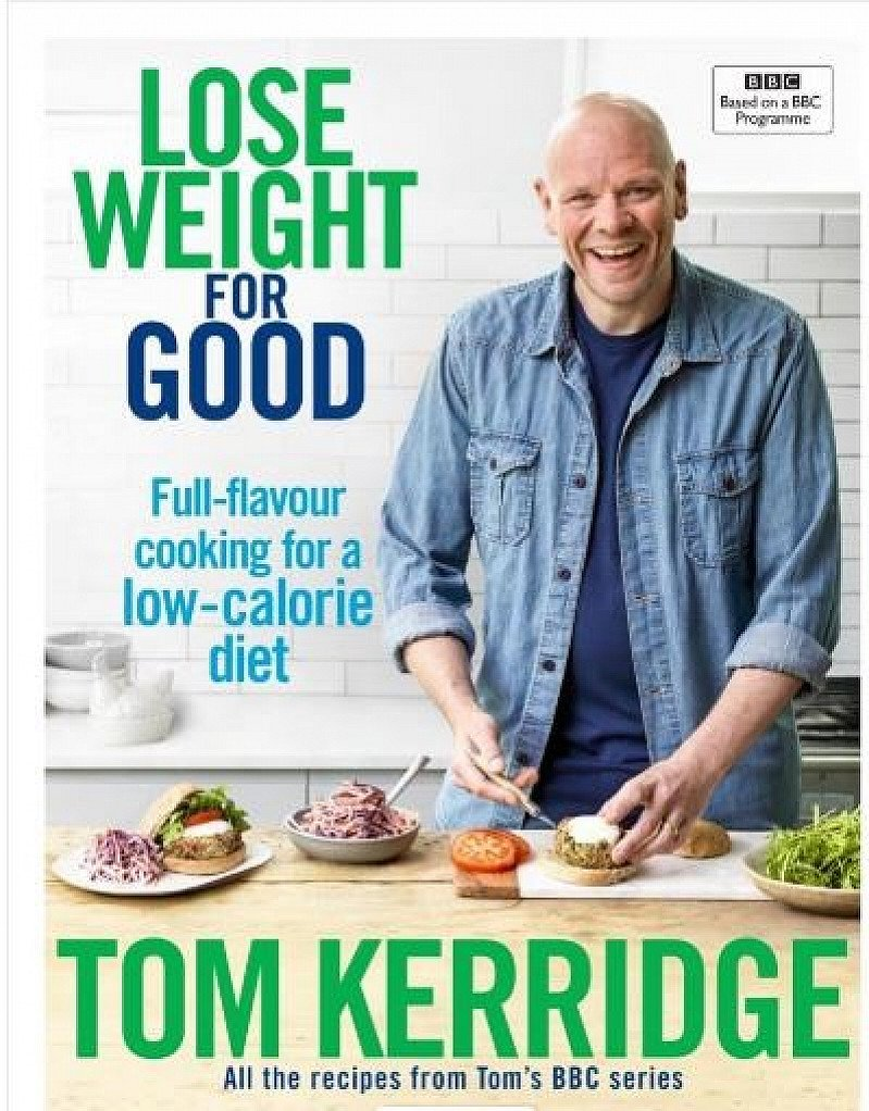 SAVE 50% OFF Lose Weight for Good By Tom Kerridge!