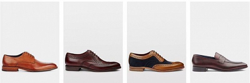 SAVE up to 50% OFF Shoes!