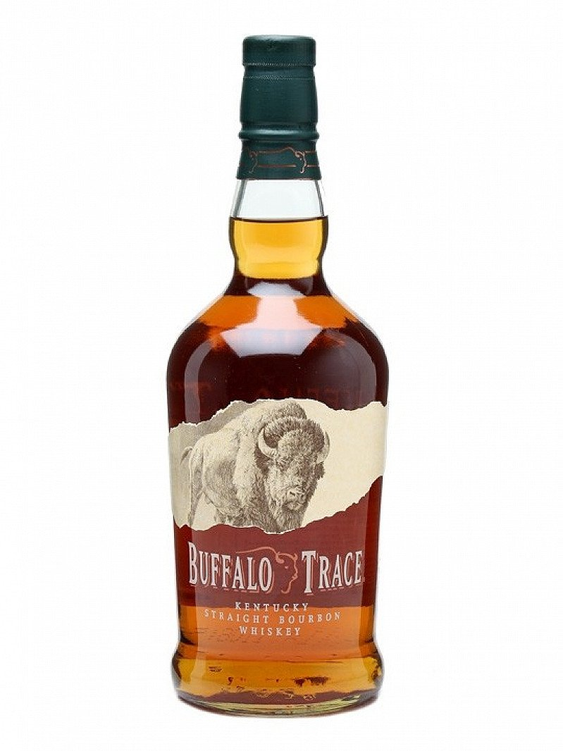 This outstanding Buffalo Trace bourbon is only £24.45