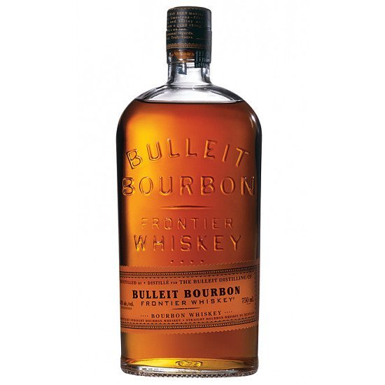 Get this fantastic Bulleit Bourbon for only £28
