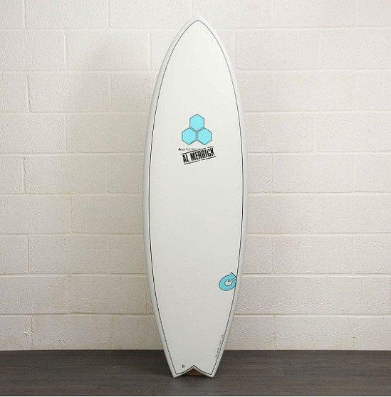 Channel Islands Pod Mod X-Lite Torq Surfboard 6FT6 - £474.99