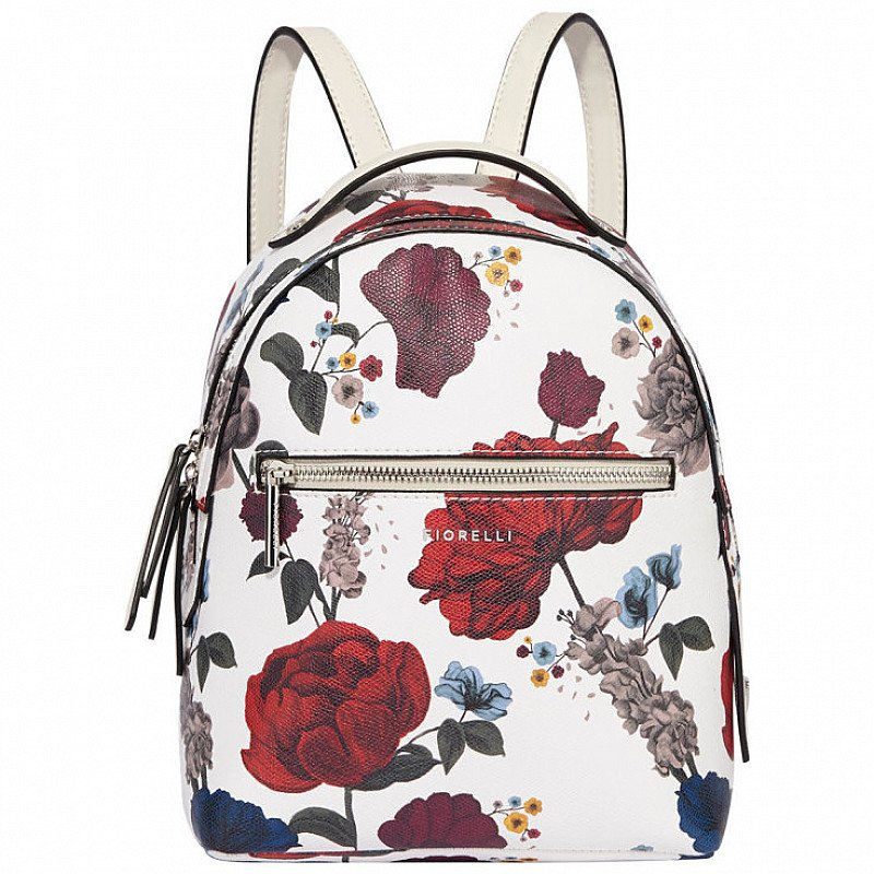 SAVE 30% OFF Fiorelli Anouk Small Backpack, Pop Botanical!