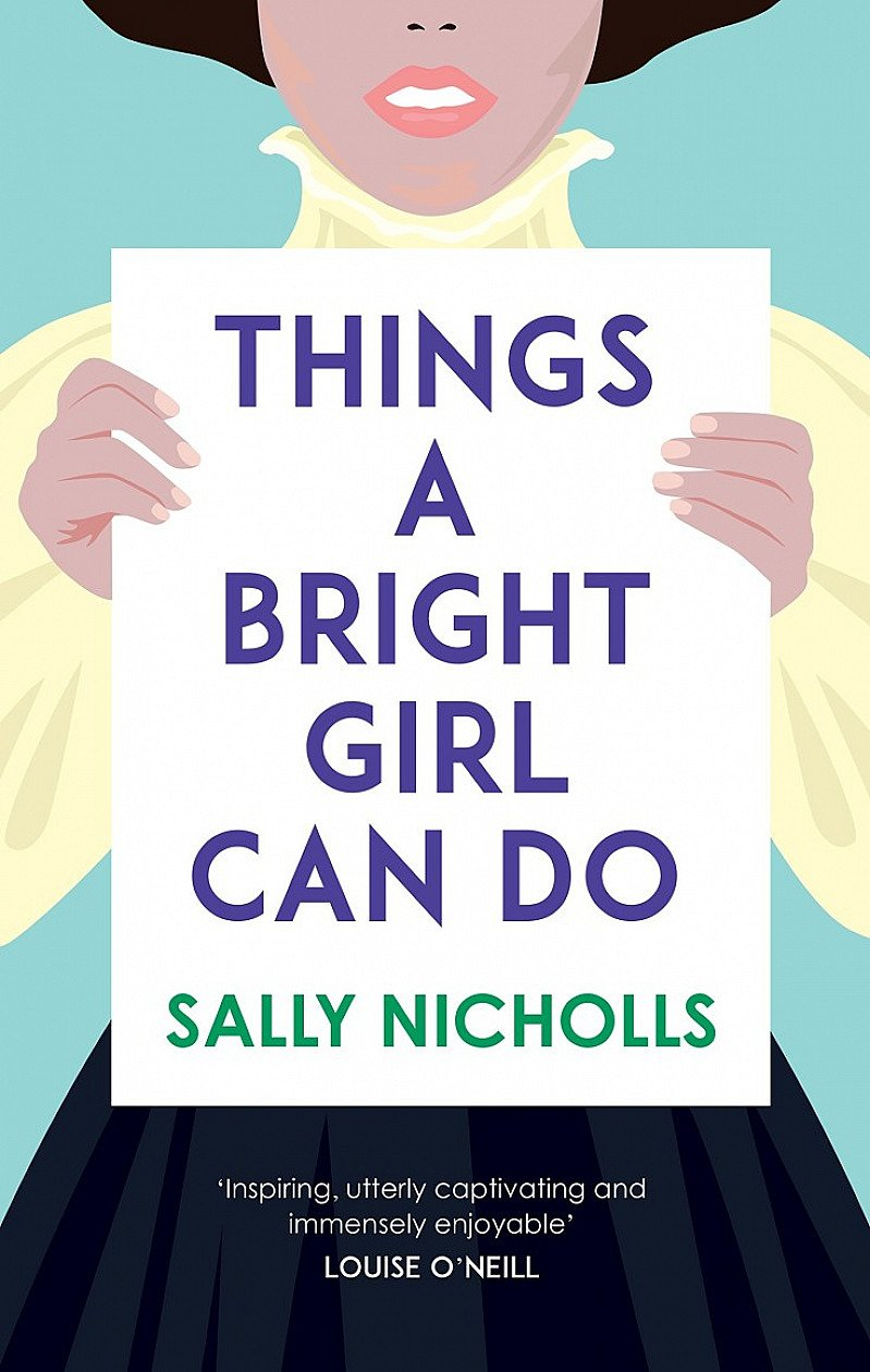 SAVE 55% OFF Things a Bright Girl Can Do!
