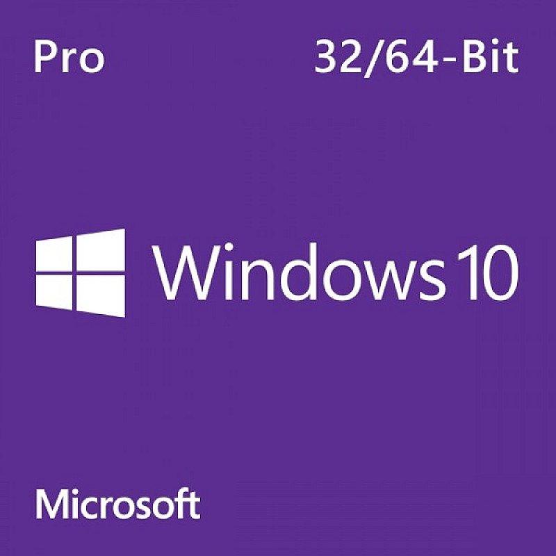 OVER £150 OFF - Microsoft Windows 10 Professional OEM Download!