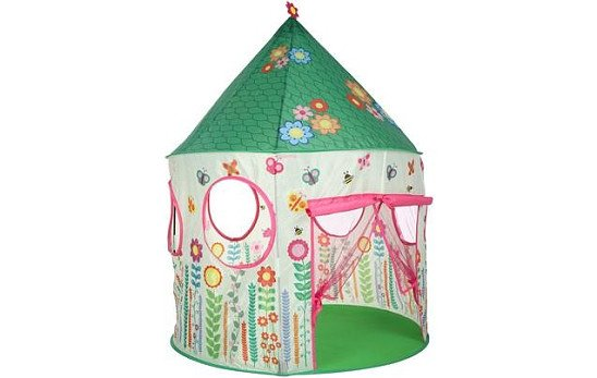 SAVE 60% on this Secret Garden Play Tent