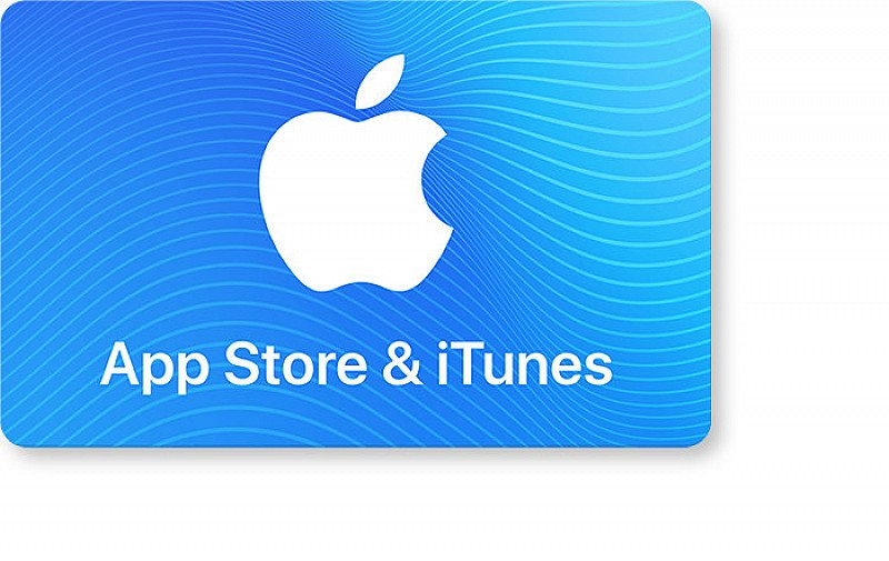 Save up to 6% on Apple iTunes Gift Card!