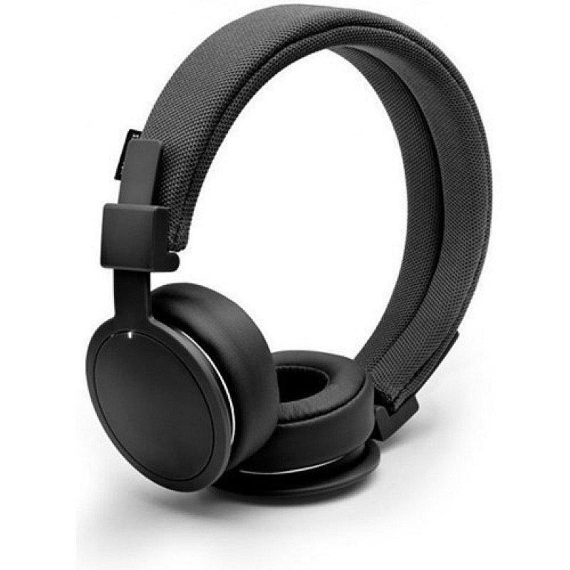SAVE 70% OFF Urbanears Plattan ADV Black Bluetooth Headphones!