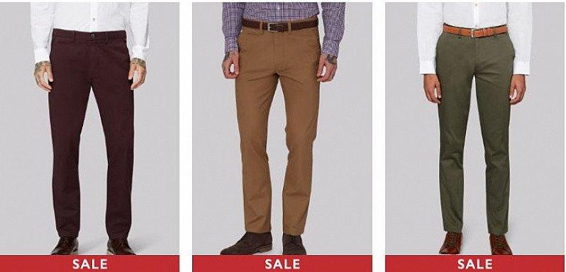 Sale Casualwear from £20!