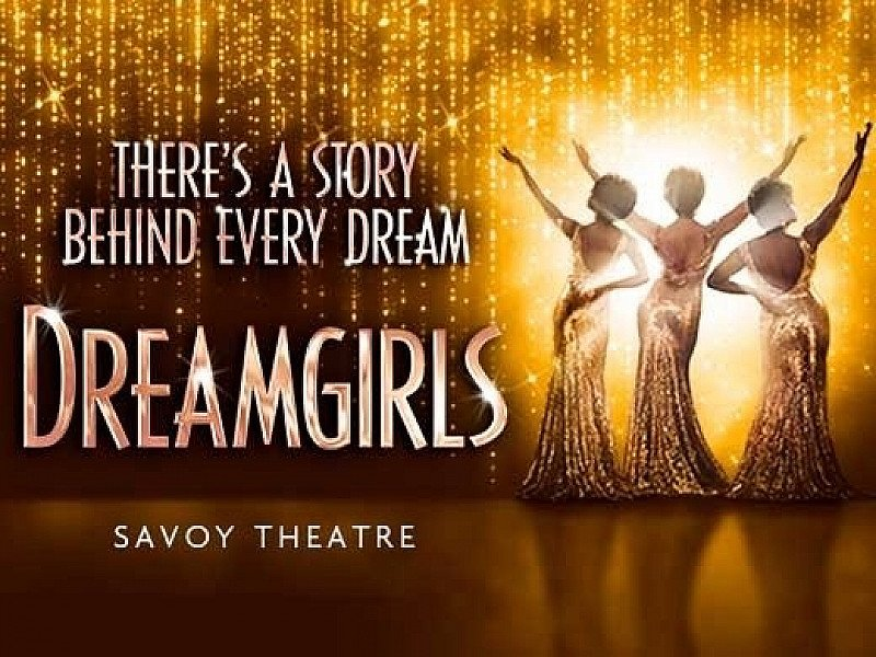 Get Dreamgirls Tickets from ONLY £17.50 - SAVE UP TO 55%!