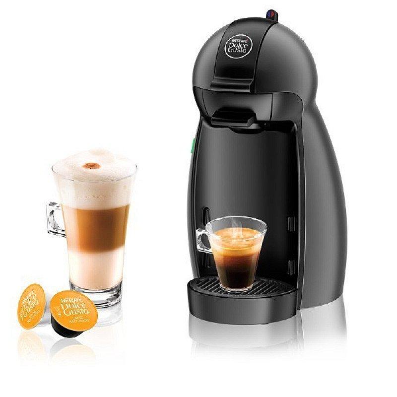 £95 OFF - Nescafe Dolce Gusto Piccolo Coffee Machine!
