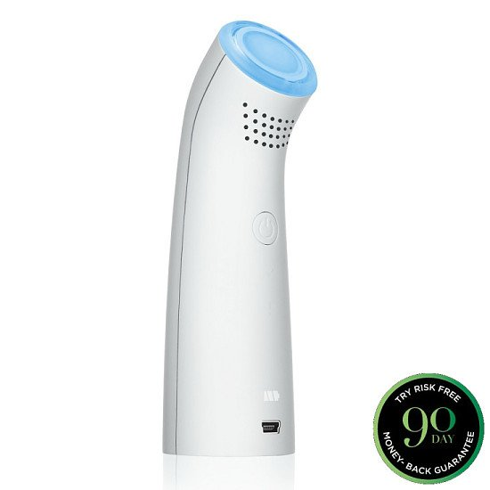 SAVE 10% on this Positively Clear Acne Clearing Blue Light!