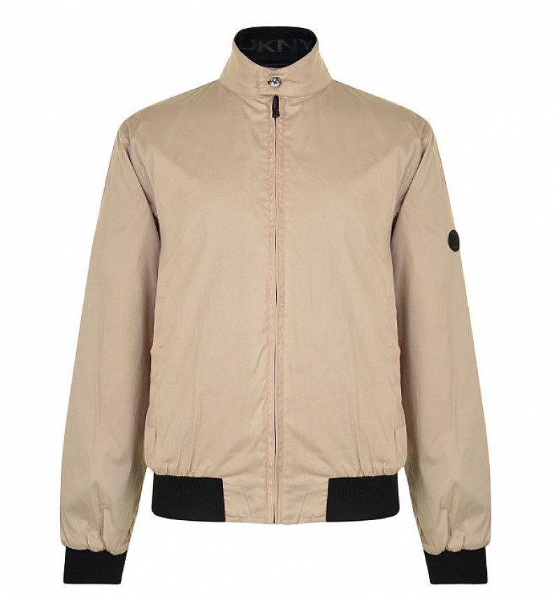 SAVE £393 on this DKNY Harrington Jacket!