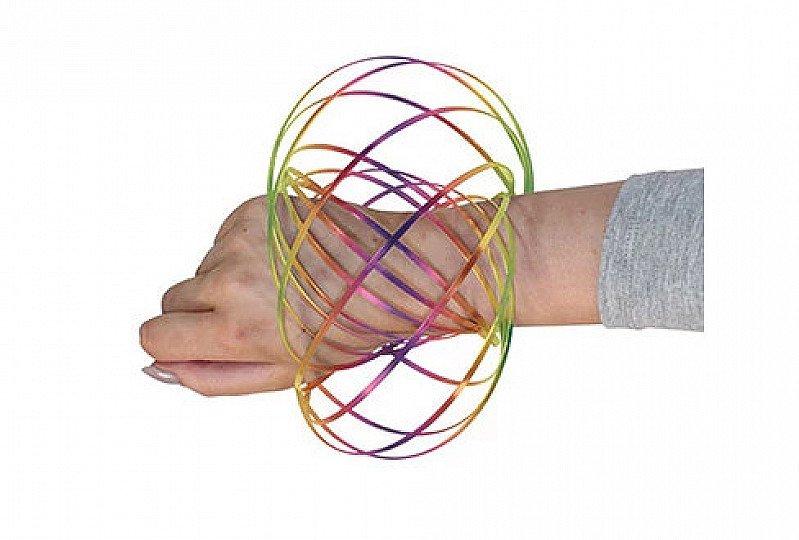 Infinity Hoops - Assorted - NOW 1/2 PRICE!