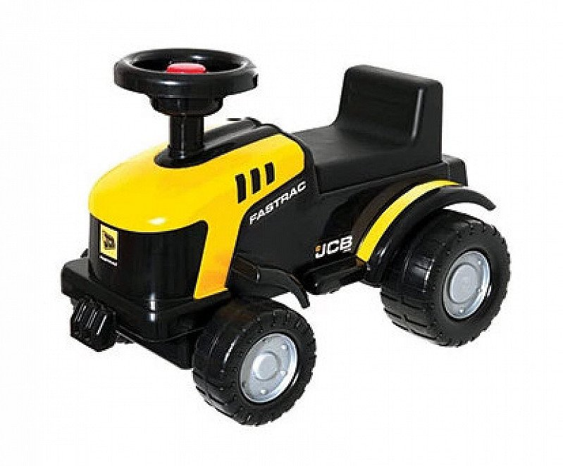 40% OFF this JCB Tractor Ride On!