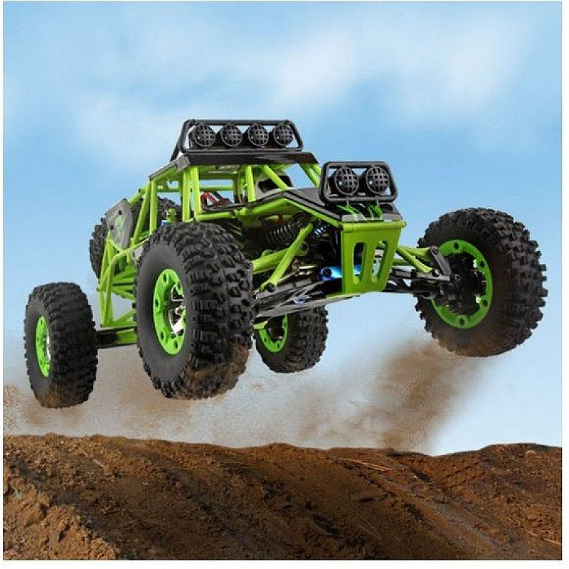 SAVE OVER 40% OFF RC 4WD CROSS COUNTRY BUGGY!