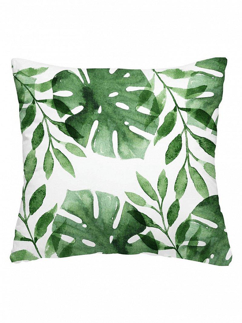 SAVE 50% OFF Botanical Cotton Cushion!
