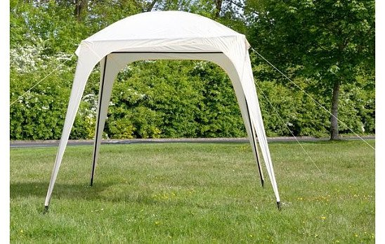 SAVE 25% OFF Halfords 250 Fully Waterproof Gazebo, Perfect for a bit of shade!
