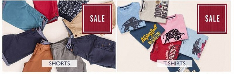 SAVE Up to 50% off The Big Summer Sale at Raging Bull!