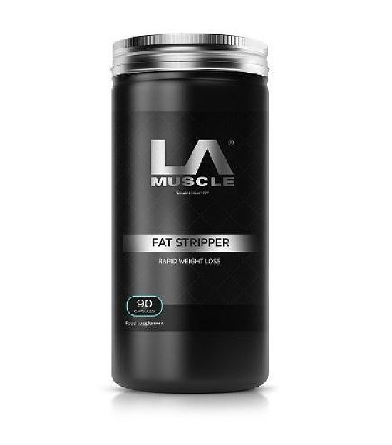 Buy one Fat Stripper 90 Capsules get another tub absolutely free!