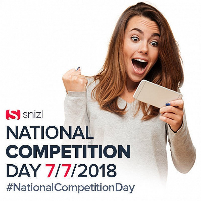 National Competition Day