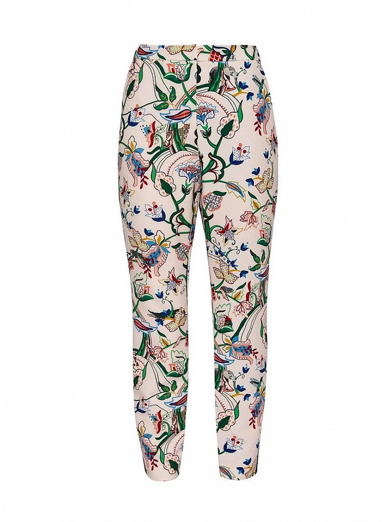 SAVE 40% OFF Tachi Cbn Jungle Print Trouser by Ted Baker!
