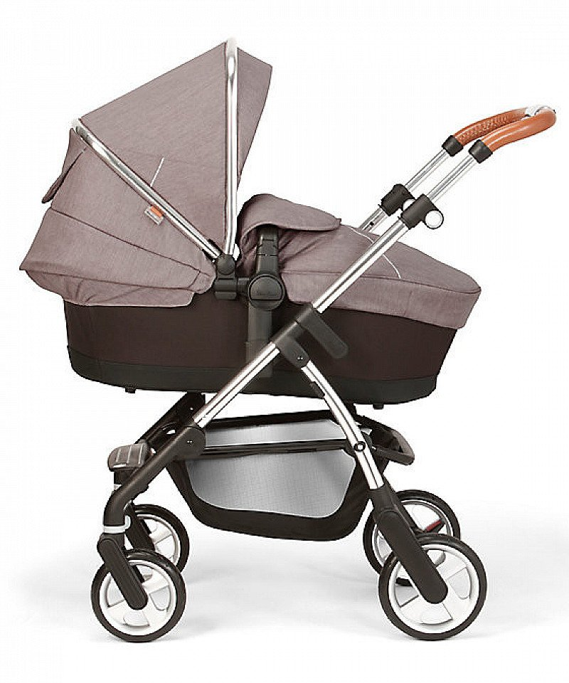 £200 OFF - Silver Cross Wayfarer Chelsea travel system!