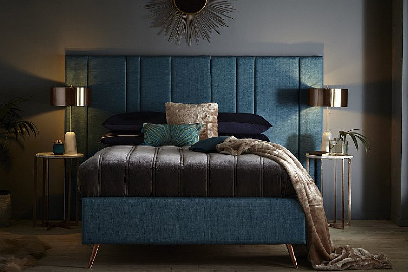 10% discount until 31 August 2018 - Exclusive, Handmade Headboards and Beds at affordable prices