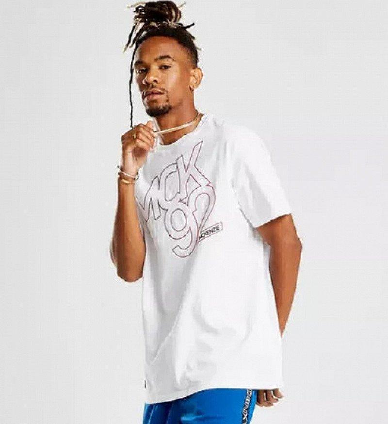 SAVE 40% on this McKenzie Crash T-Shirt!