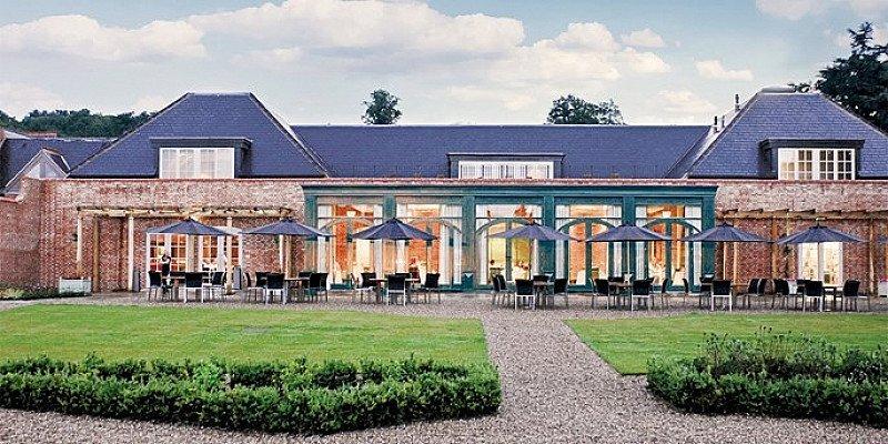 Warwickshire: 4-star traditional hotel - ONLY £42 per night!