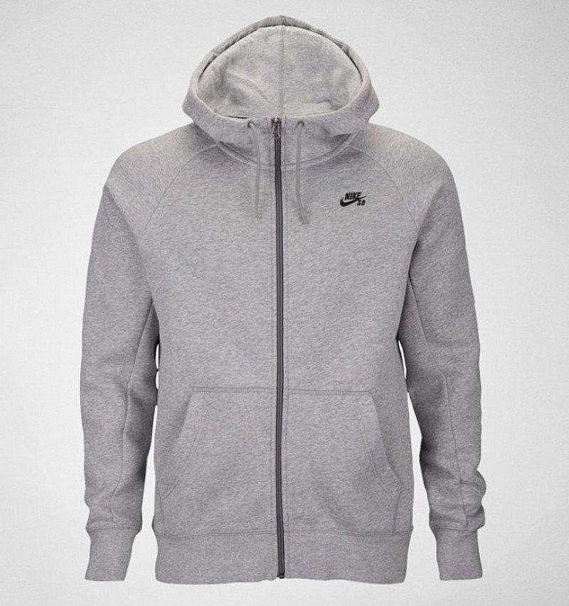OVER 30% OFF this Nike Premium SB Icon Hoodie!