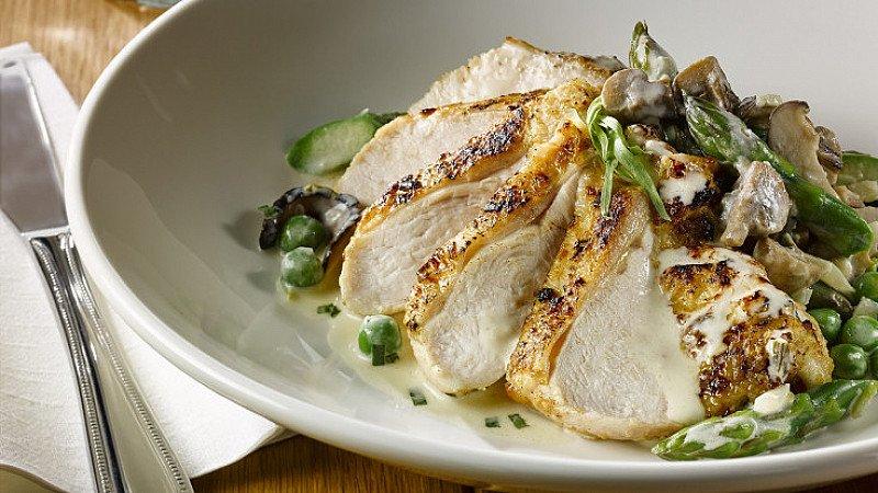 Soirée Gastronomique - TONIGHT - 6-Course set dinner ONLY £23.95!