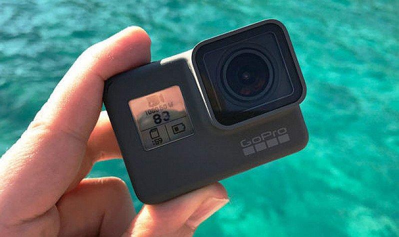 GoPro Hero5 Black Camera - ONLY £279.00!