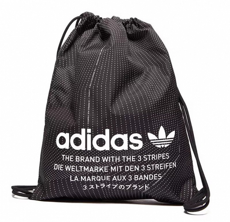SAVE 40% on this adidas Originals NMD Gymsack!