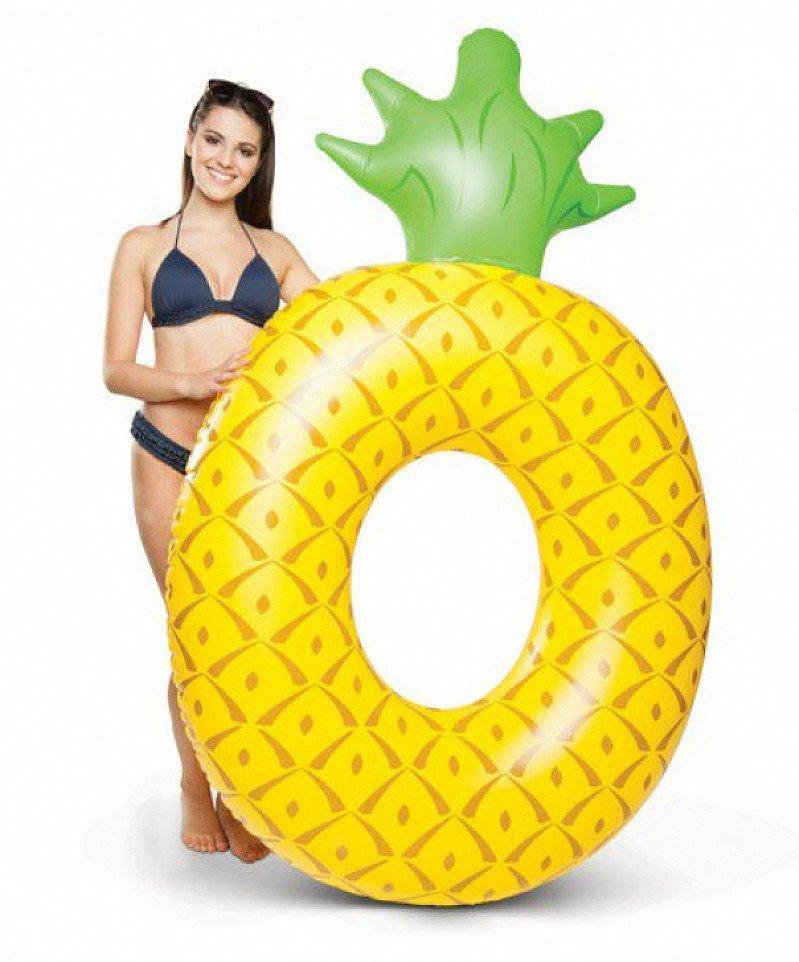 25% OFF - Pineapple Pool Float!