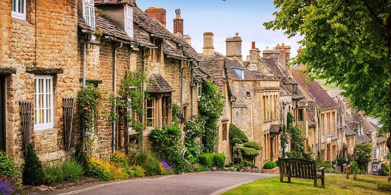 SAVE 35% on this 2-night Cotswolds coaching inn Getaway for 2 - ONLY £149!