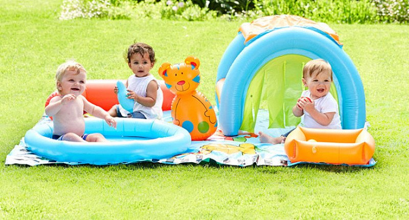 OVER 20% OFF this Toddler Activity Mat!