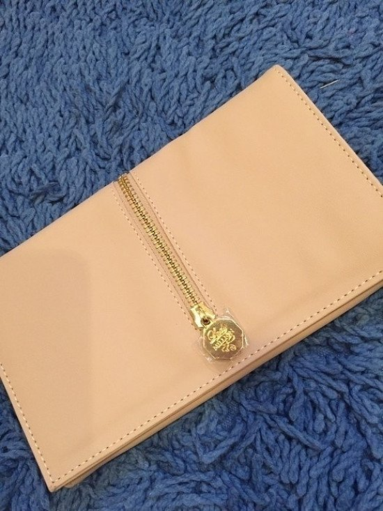 SAVE 60% on this Paco Rabanne Lady Million Exclusive Nude Wallet/Purse!