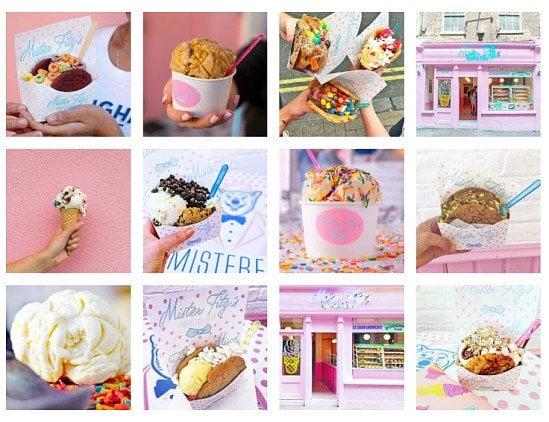 We serve Ice Cream sandwiches NOW OPEN IN SOHO!