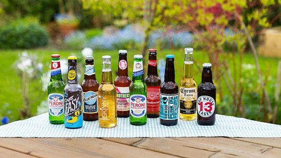 Two for £6 - Bottled Beers & Ciders!