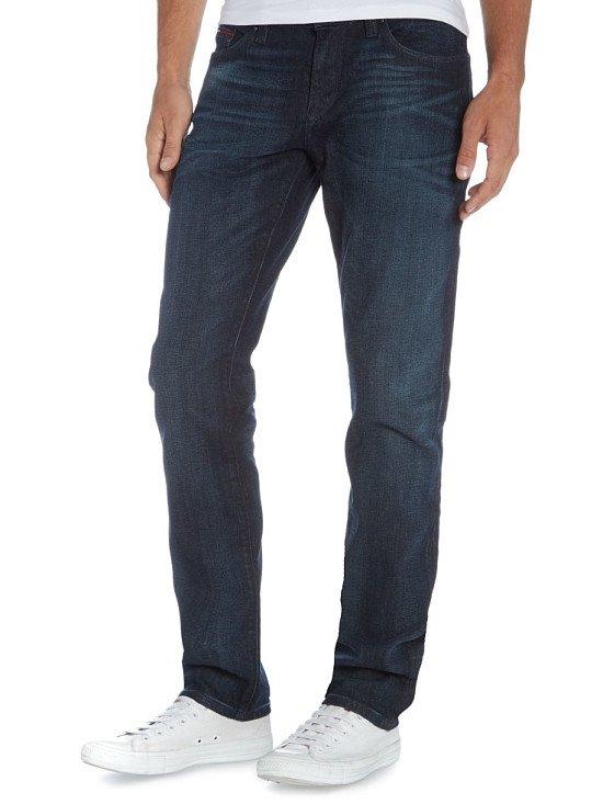 1/2 PRICE - TOMMY HILFIGER Slim Scanton Rivdc Jeans!