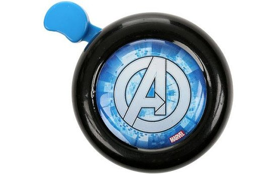 SAVE 25% on this Avengers Bike Bell!