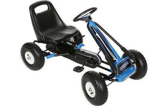 Slipstream Go Kart - NOW 1/2 PRICE!